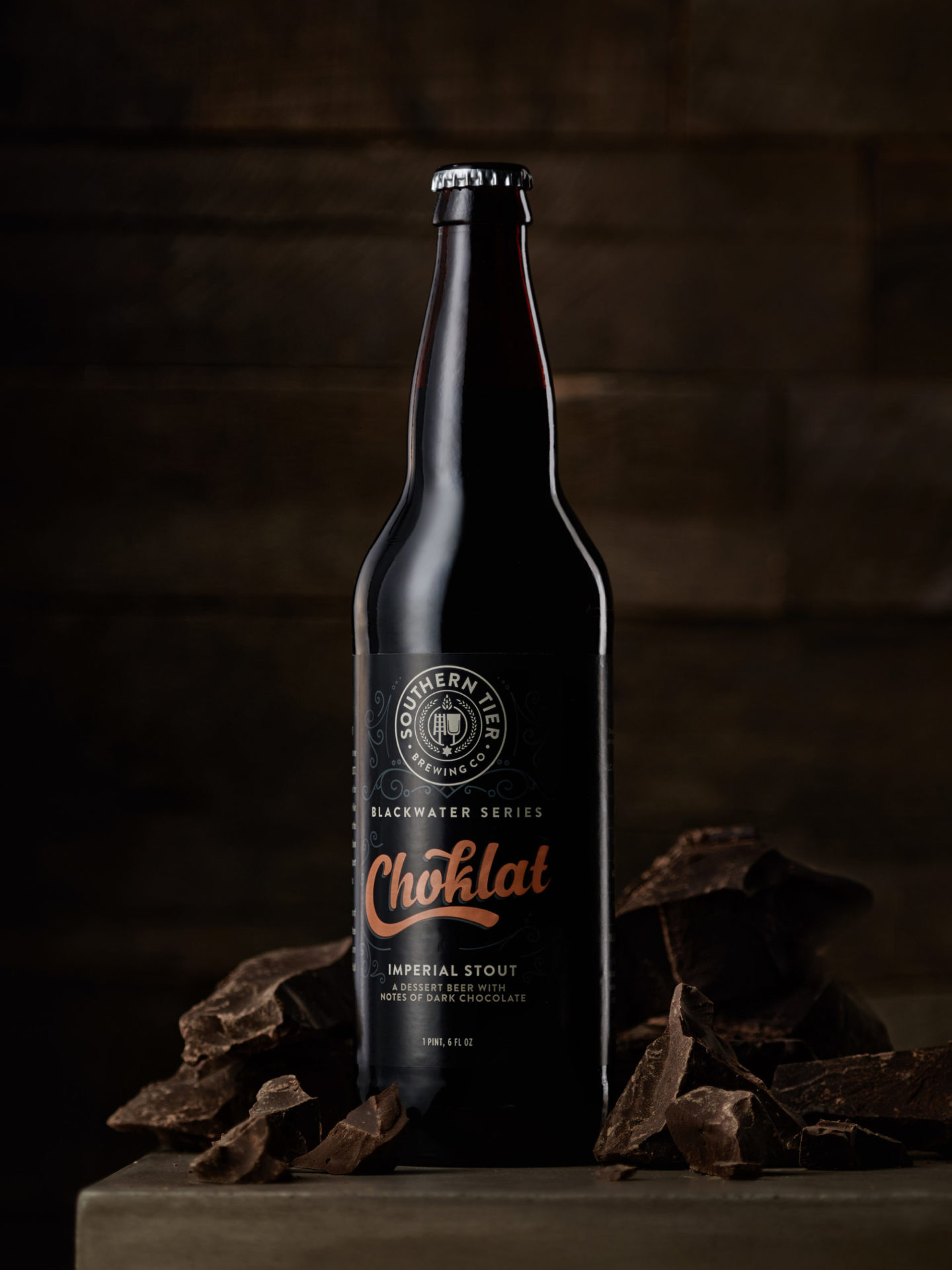 Beer & Beverage Product Photographer - Hollis Conway Photography