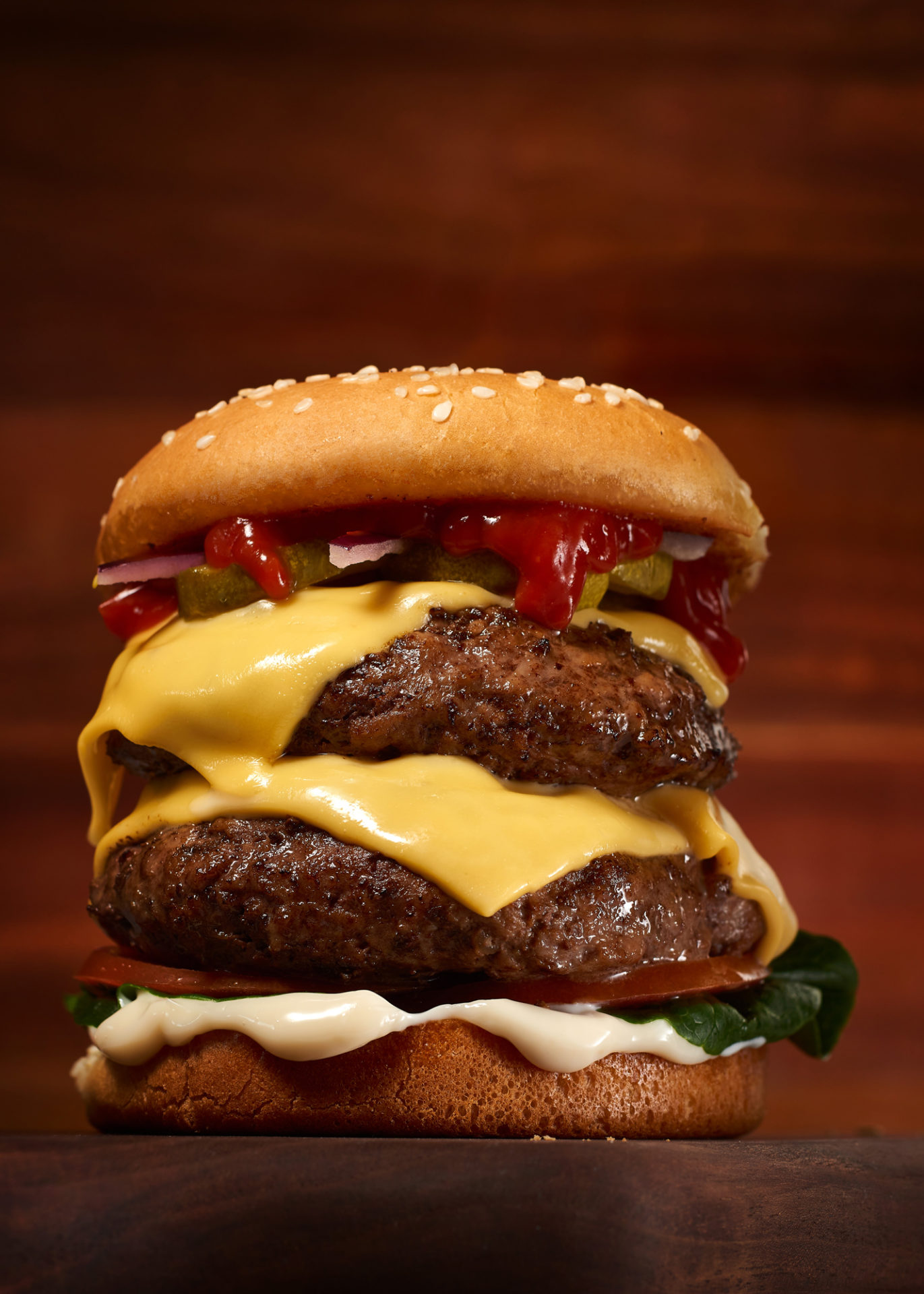 Restaurant Food Photographer - by Hollis Conway Photography