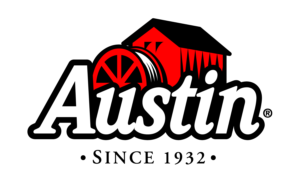 Austin - client logo. Hollis Conway Photography